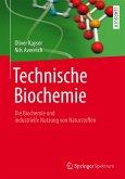 Technische Biochemie (eBook, PDF)
