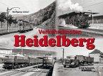 Verkehrsknoten Heidelberg
