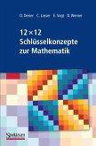 12 x 12 Schlüsselkonzepte zur Mathematik (eBook, PDF)