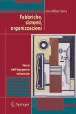 Fabbriche, sistemi, organizzazioni (eBook, PDF)