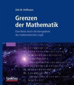 Grenzen der Mathematik (eBook, PDF) - Hoffmann, Dirk W.