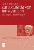 Zur Aktualität von Jan Assmann (eBook, PDF)