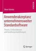 Anwenderakzeptanz unternehmensweiter Standardsoftware (eBook, PDF)