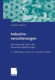 Industrieversicherungen (eBook, PDF)