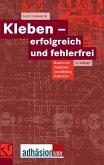 Kleben - erfolgreich und fehlerfrei (eBook, PDF)
