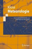 Meteorologie (eBook, PDF)