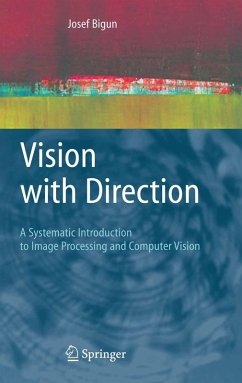 Vision with Direction (eBook, PDF) - Bigun, Josef