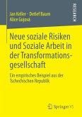 Neue soziale Risiken und Soziale Arbeit in der Transformationsgesellschaft (eBook, PDF)
