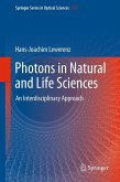 Photons in Natural and Life Sciences (eBook, PDF)