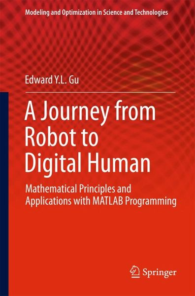 A Journey From Robot To Digital Human Ebook Pdf Von Edward Y L Gu