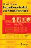 Beschreibende Statistik und Wirtschaftsstatistik (eBook, PDF)