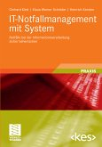 IT-Notfallmanagement mit System (eBook, PDF)