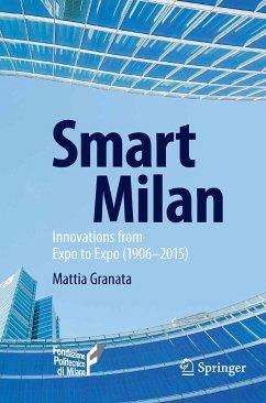 Smart Milan (eBook, PDF) - Granata, Mattia