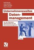 Unternehmensweites Datenmanagement (eBook, PDF)