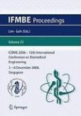 13th International Conference on Biomedical Engineering (eBook, PDF)