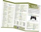 FIFA 16 - Alle Spielersteuerungen groß auf einen Blick!