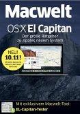 OS X El Capitan - Das Handbuch (eBook, PDF)