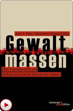 Gewaltmassen (eBook, ePUB)