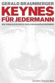 Keynes für Jedermann (eBook, ePUB)