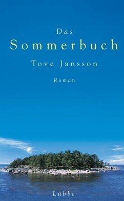 Das Sommerbuch (Mängelexemplar) - Jansson, Tove