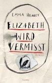 Elizabeth wird vermisst (Mängelexemplar)