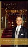 Der Concierge (Mängelexemplar)