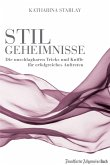 Stilgeheimnisse (eBook, ePUB)