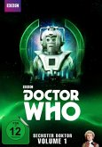 Doctor Who - Sechster Doktor - Volume 1 (5 Discs)