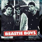 Instrumentals-Make Some Noise,Bboys!