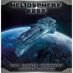 Das dunkle Fragment / Heliosphere 2265 Bd.1 (MP...