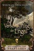 Die Verschwörung der Engel (eBook, ePUB)