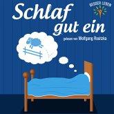 Schlaf gut ein (Besser Leben) (MP3-Download)