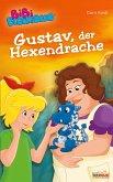 Gustav, der Hexendrache / Bibi Blocksberg Sonderband Bd.12 (eBook, ePUB)