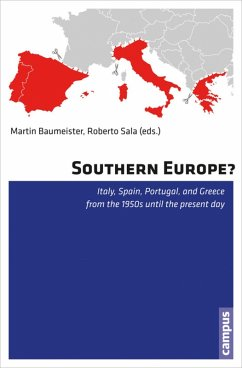 Southern Europe? (eBook, ePUB)