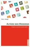 Altäre der Moderne (eBook, ePUB)