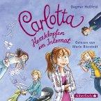 Herzklopfen im Internat / Carlotta Bd.6 (MP3-Download)