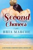 Second Chances (Southern Comfort, #1) (eBook, ePUB)
