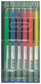 Gelstifte-Set Neon