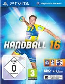 Handball 16 (PlayStation Vita)