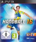 Handball 16 (PlayStation 3)
