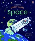 Peep Inside: Space