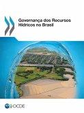 Governança dos Recursos Hídricos no Brasil