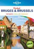 Pocket Guide Bruges & Brussels