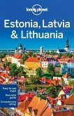 Estonia Latvia & Lithuania