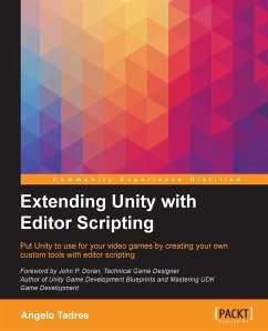 Extending Unity with Editor Scripting - Tadres, Angelo