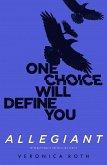 Divergent 3. Allegiant