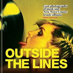 Outside the Lines - Torcinovich, Matteo; Girardi, Sebastiano