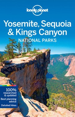 Yosemite Sequoia & Kings Can Nat Parks