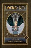 Locke & Key Master Edition Volume 2
