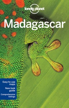 Lonely Planet: Madagascar